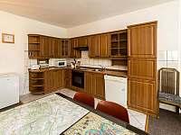 Malé apartmá - rekreační dům k pronájmu Český Krumlov