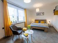 Komařice ubytování 3 osoby  ubytování