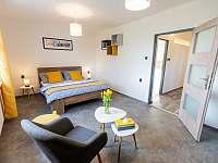 Apartmán U Tesařů Komařice - ubytování Komařice