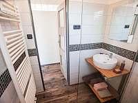 Apartmán U Tesařů - apartmán k pronajmutí - 8 Komařice
