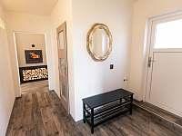 Ubytování Komařice - apartmán k pronajmutí