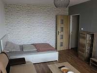 Apartmán na horách - okolí Vlkova nad Lužnicí