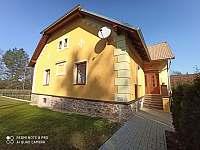 Apartmán na horách - dovolená  Vlkovské pískovny rekreace Val