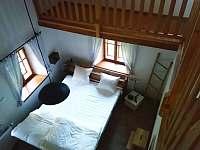 Ložnice v mezipatře - Nová Bystřice - Nový Vojířov