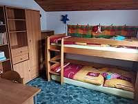 Dětský pokojíček - Břehov - Picina