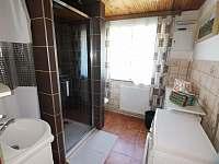 Koupelna - Břehov - Picina