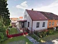 Chalupa ubytování v obci Šalmanovice