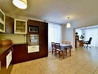 kuchyň+obývák