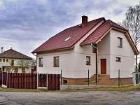 Rekreační dům na horách - Malšice Jižní Čechy