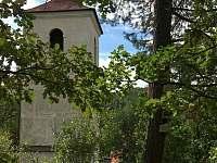 Kostel sv. Bartoloměje - Květov - Vůsí