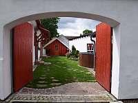 Chalupa Sedlovice - k pronájmu Němčice - Sedlovice