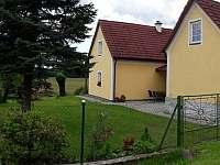 Chalupa k pronájmu - Suchdol nad Lužnicí - Františkov Jižní Čechy