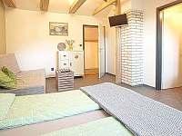 Pokoj č. 2 - Kunějov