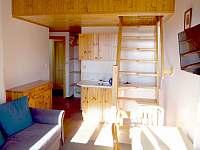 Apartmán č.3 - dvoulůžko + jednolůžko - Kubova Huť
