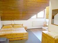 Apartmán č.4 - prostorný - Kubova Huť