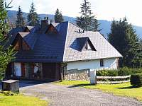 Apartmán ubytování v obci Svatá Maří