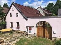 ubytování Horní Záblatí v penzionu