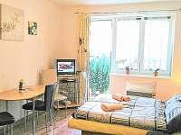apartman - k pronájmu Lipno nad Vltavou