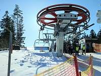 Kramolin Skiareal - Lipno nad Vltavou