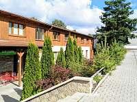 Apartmán ubytování v Lipně nad Vltavou