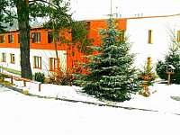 parkovaci plocha - apartmán k pronajmutí Lipno nad Vltavou
