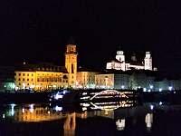 Pasov-mohu Vam ukazat krasne mesto - Lipno nad Vltavou
