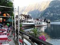 vylet do Alp - Lipno nad Vltavou