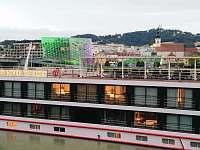 vylet do Linze mozny - Lipno nad Vltavou
