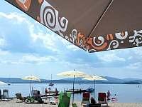 plaz v Cerne v Posumavi - Frymburk - Milná