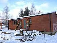 Horní Planá - chata k pronájmu - 31