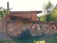 Kamenný mlýn - apartmán k pronajmutí - 4 Přední Zborovice
