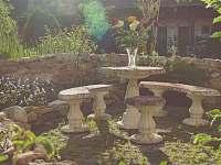 Kamenný mlýn - apartmán k pronájmu - 6 Přední Zborovice