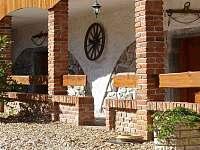 Kamenný mlýn - apartmán k pronajmutí - 11 Přední Zborovice