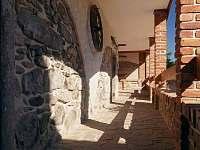Kamenný mlýn - pronájem apartmánu - 12 Přední Zborovice