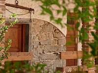 Kamenný mlýn - apartmán - 16 Přední Zborovice