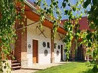 Kamenný mlýn - apartmán k pronájmu - 15 Přední Zborovice