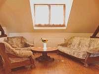 Pětilůžkový apartmán - Přední Zborovice
