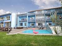 Chrást ubytování 3 osoby  ubytování