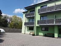 Dům s parkovištěm - apartmán k pronajmutí Borovany u Českých Budějovic