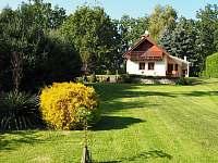 Chata k pronajmutí Radužel Svinětice - Radužel