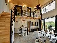Riverside Cabin - chata ubytování Doudleby - 2