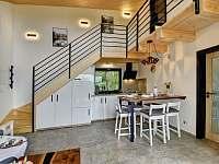 Riverside Cabin - chata k pronajmutí - 4 Doudleby