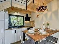 Riverside Cabin - chata ubytování Doudleby - 5