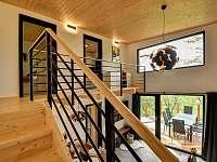 Riverside Cabin - pronájem chaty - 7 Doudleby