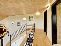 Riverside Cabin - chata k pronajmutí - 8 Doudleby