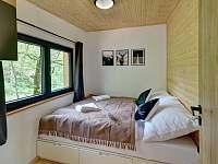 Riverside Cabin - chata ubytování Doudleby - 9