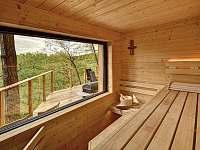 Riverside Cabin - chata - 14 Doudleby