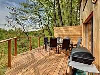 Riverside Cabin - chata - 19 Doudleby