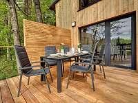 Riverside Cabin - chata k pronajmutí - 20 Doudleby