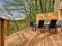 Riverside Cabin - chata - 21 Doudleby